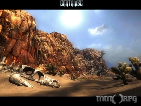 Earthrise - Le champ d'ossements (Boneyard)