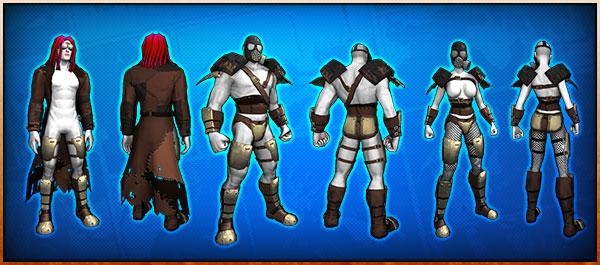costumes revelation 2