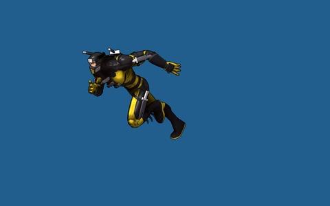 Champions Online - Nouveaux pouvoirs de voyage disponibles