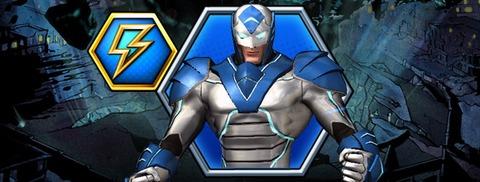 Champions Online - 50% de remise sur l'emplacement Free Form