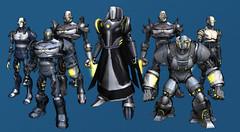 Cyberlord - screenshot