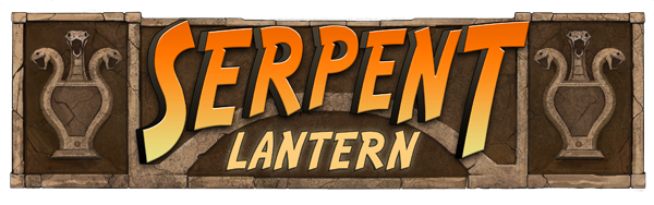 Présentation du Pack d'aventures : La Lanterne du serpent
