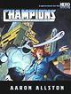Couverture du jeu de rôle Champions