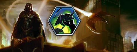 Champions Online - Aperçu : Nighthawk et le combat en véhicule