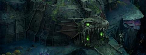 Champions Online - Invasion Lemurienne - Ordres UNTIL