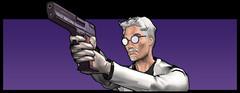 Profil de vilain : Le Dr Moreau