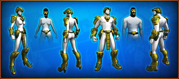 Costumes Viper