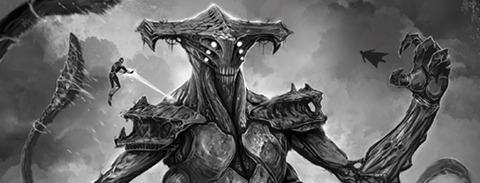 Champions Online - Aperçu de la mission Bleak Harbinger