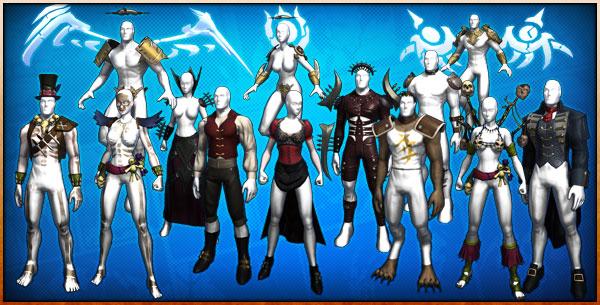 costumes revelation 1