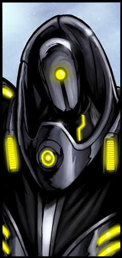 Le coin des Artistes - Cyberlord
