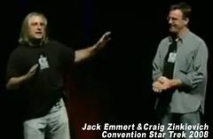 Craig Zinkievich de retour chez Cryptic Studios