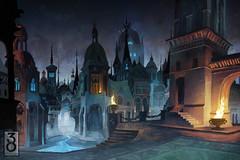 Comic-Con 2010 : 38 Studios dévoile Kingdoms of Amalur: Reckoning en vidéo