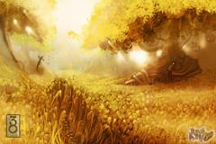Récolte, par Damarcus Holbrook