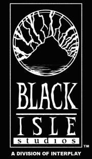 Logo de Black Isle Studios