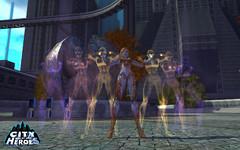 15 Packs Mutants à gagner sur JeuxOnLine