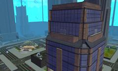 Episode 14 : Architectes