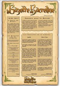 La Gazette de Sacreline, n°20