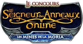 Les Mines de la Moria : Le concours JeuxOnline !