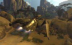 PAX Prime 2010 : Red 5 dévoile officiellement Firefall en vidéos