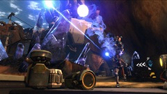 PAX East 2012 - Firefall précise ses ambitions