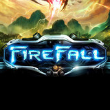 Logo de Firefall