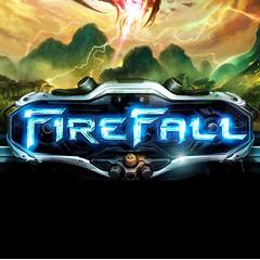 Logo de Firefall