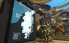 Red 5 recrute massivement parmi les licenciés de Bioware et 38 Studios