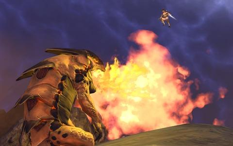 Firefall - Firefall 1.1 déploie ses armes de destruction fondamentale