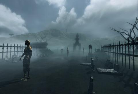 Mortal Online - Une première extension pour Mortal Online : Dawn