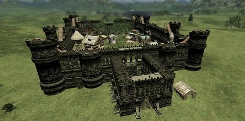 Mortal Online prépare le contrôle des territoires par les joueurs