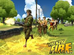 Lancement de Battlefield Heroes avec un million d'inscrits