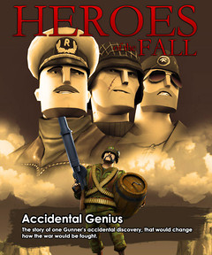 Heroes of the Fall