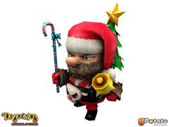 C'est déjà Noël chez GPotato