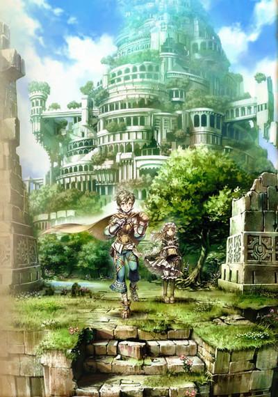 Square-Enix se lance dans le « mobile mail MMO » avec Ellark