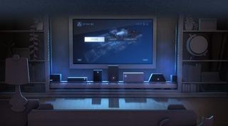 Valve annonce une gamme de machines Steam pour le salon