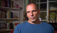 Yanis Varoufakis, économiste chez Valve, pressenti pour intégrer le prochain gouvernement grec