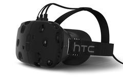 Valve s'associe à HTC pour produire le casque 3D « Vive »