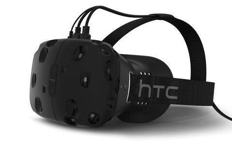HTC Vive - L'HTC Vive finalement commercialisé à partir d'avril 2016