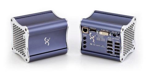 Valve et Xi3 dévoilent le premier prototype de Steam Box