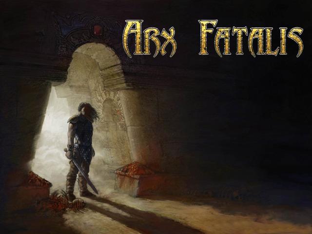 Arx Fatalis