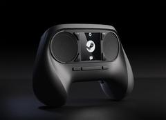 Valve annonce une manette Steam