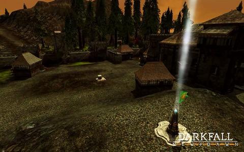 Darkfall: New Dawn - Sortie de Darkfall New Dawn : résumé des principales nouveautés