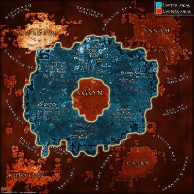 Contenu du patch du 11 Mai 2011
