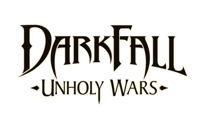 Logo de DFO Unholy Wars
