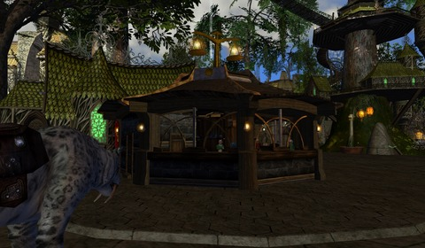 Darkfall: New Dawn - Un patch important en vue de la prochaine release du jeu