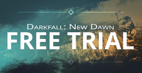 Darkfall: New Dawn - Testez gratuitement Darkfall New Dawn à quelques jours de la sortie du jeu