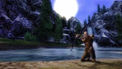 Darkfall Unholy Wars en images