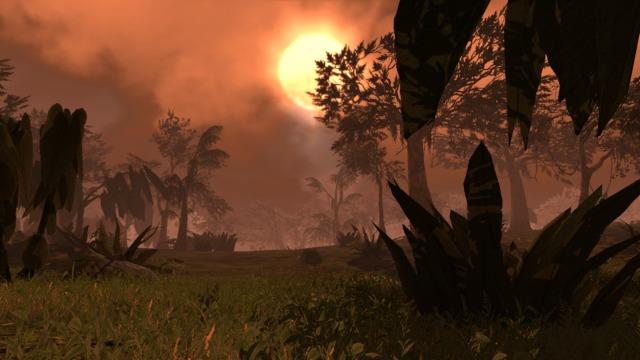 Darkfall: Rise of Agon