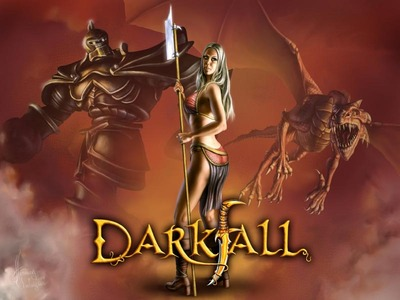 Darkfall is here !