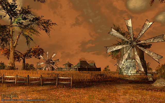 Images de Darkfall: New Dawn